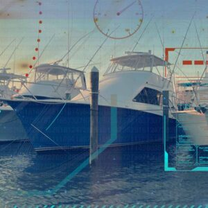 photo of an Ocean City, Maryland charter boat